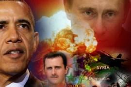 خروج روسيا الذكي من سورية