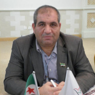رديف مصطفى : حرب كوباني يجسد واقع سوريا المؤلم