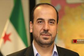 نصر الحريري يعلن موت العملية السياسية