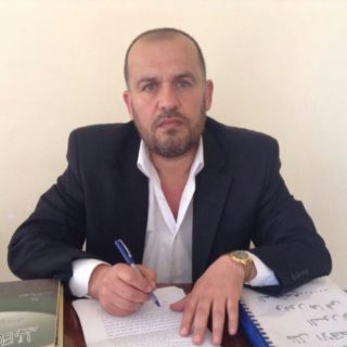 د.محمد حاج بكري