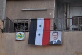 المصالحة الوطنية وسيلة لخداع السورين وتصفيتهم