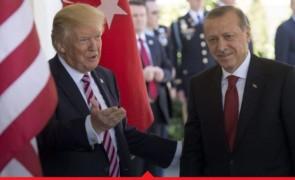 اردوغان : قريبا سوف يعود مليون سوري إلى وطنهم .