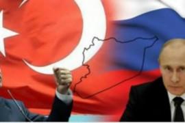 بكر صدقي : هل آن أوان الطلاق بين تركيا وروسيا؟
