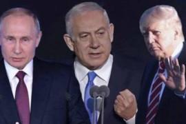 """محاربة إيران مقابل تعويم الأسد.. ماذا يُحاك في """"القدس""""؟"""