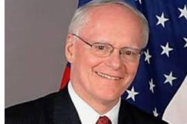 جيمس جيفري : يوجد تنسيق بين أمريكا وتركيا لتغيير النظام في سوريا