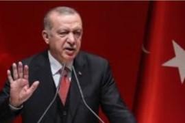 اردوغان :تركيا لن تبقى صامتة تجاه الهجمات على أدلب .