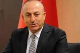 اوغلو : توجد أسماء في لجنة صياغة الدستور السوري تركيا لا يمكن أن تقبل بها