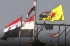 مسؤول في تنظيم داعش يرعى مفاوضات بين ميليشيات قسد ونظام الأسد في ريف دير الزور