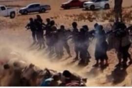 شيخ من عشيرة الشعيطات يتهم ميليشات قسد بتعامل مع داعش .