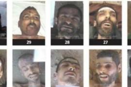 نظام الاسد يكشف عن اعداد ضخمة قضوا تحت التعذيب