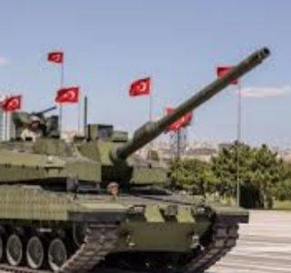 تركيا تتعهد برد قاس على قتل أحد جنودها بقصف مدفعي لنظام الاسد