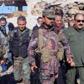 ما دلالات التغييرات التي طالت أجهزة مخابرات الأسد الأخيرة؟