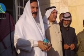 ميليشيات قسد  تفرج عن مجموعة جديدة من عناصر داعش..