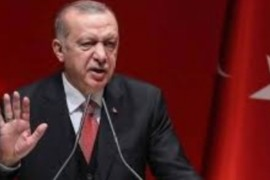 أردوغان :سوف نحرر مدينة المالكية (ديريك من ارهاب pkk)