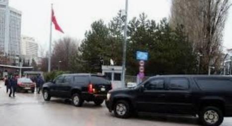 تفاصيل الاجتماع التركي الأمريكي في أورفا بشأن المنطقة الآمنة.
