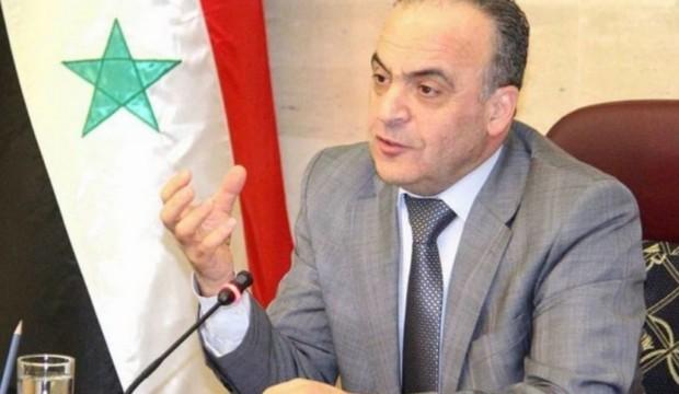 نظام الأسد يعترف بافلاسه.