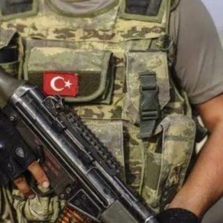 تركيا :ميليشات pkk نفذت التفجير الأرهابي في مدينة باب.