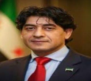 محمد صبرا :سيزر يدعو لعقد مؤتمرات سورية لاستعادة القرار الوطني