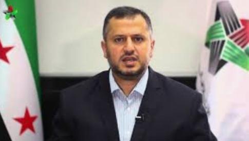 محمد مكتبي : نبحث مسألة لمّ الشمل وأذونات العمل للسوريين في إسطنبول