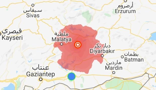 وفاة  ٢٧ شخصاً نتيجة الزلزال الذي ضرب تركيا.