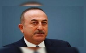 تصريح عاجل  من وزير الخارجية التركي حول إدلب