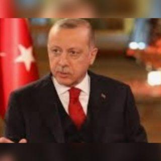 الرئيس التركي رجب طيب أردوغان يعلن عدة إجراءات في البلاد لمواجهة كورونا.