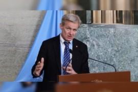 بيان مكتب تنسيق الشؤون الإنسانيةوكيل الأمين العام للشؤون الإنسانية و منسق الإغاثة حول شمال غرب سوريا