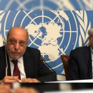 تقرير اممي يكشف ارتكاب روسيا والنظام وقسد جرائم حرب.