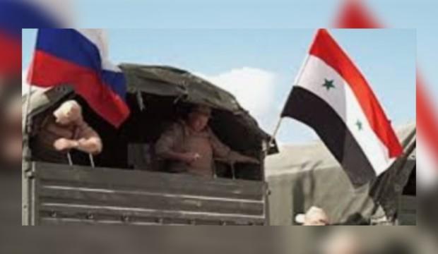 هام: في إطار توسيع نفوذها في شمال شرق سورية.. القوات الروسية تنشئ قاعدة جديدة بمنطقة المالكية (ديريك)