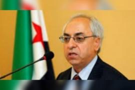 عبد الباسط سيدا :كرد سورية بانتظار نتائج مباحثات إشكالية