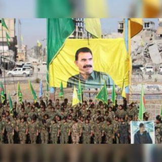 من وراء الكواليس كيف  يحكم حزب العمال الكردستاني شرق سوريا؟