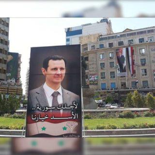 هل انهيار النظام يلوح في أفق سوريا؟