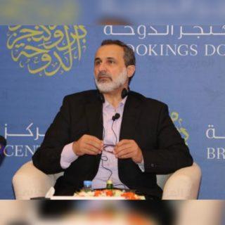 غموض حول نتائج لقاء المعارض السوري معاذ الخطيب بوغدانوف