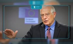 الإتحاد الأوروبي يحدد شروط مشاركته بإعادة الإعمار في سوريا