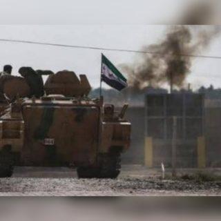 إفشال عملية إرهابية لميليشيات قسد في عفرين.