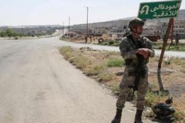 """مقترح تركي جديد لدمج """"تحرير الشام"""" و""""الجبهة الوطنية للتحرير"""" في إدلب"""