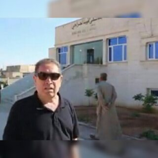 دكتور عزت أفندي : عصابات pyd مازالت تحتل مشفى فيينا الخاصة بي في كوباني.
