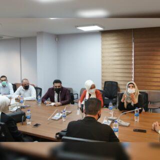 الائتلاف الوطني يوجّه رسالة إلى اليونيسيف بخصوص المعلمين السوريين في تركيا