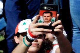 """من هو """"علوش"""" الذي يخترق هواتف السوريين؟"""