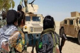 ميليشات قسد تقتل مدنيين اثنين في ريف الرقة .