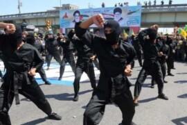 """ميدل إيست آي: هل تحول """"لواء فاطميون"""" إلى قوة نخبة إيرانية تنشرها في أي مكان تريده؟"""