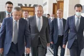 انتقادات روسية لمحاولة الأسد «التهرب من استحقاقات سياسية