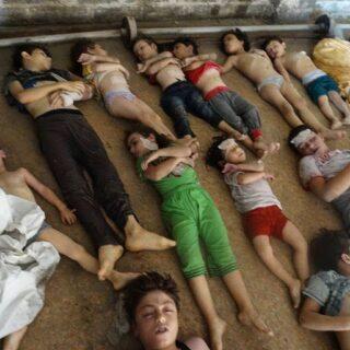 لوموند: أسرار برنامج السلاح الكيميائي لسوريا.. كيف تحايل نظام الأسد على تفكيكه؟