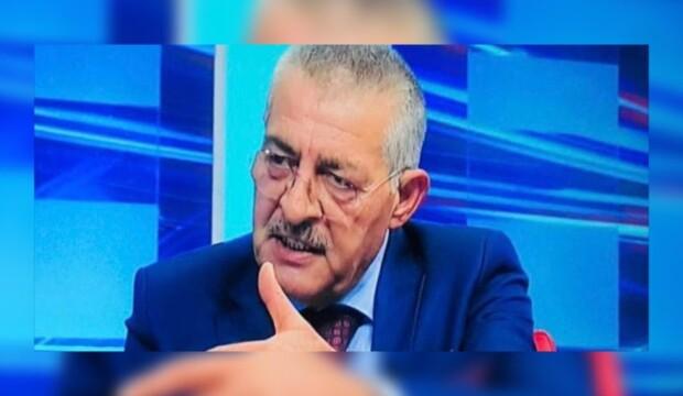 عبد العزيز التمو : يجب التعامل مع نظام الملالي كما تم التعامل مع نظام صدام حسين .