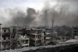 السفير فان دام يقرأ في المشهد السوري: حوار فاشل أفضل من حرب فاشلة وهولندا ستدّعي على نظام الاسد بجرائم ضد الانسانية