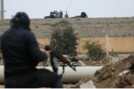 اغتيال 42 قيادياً عسكرياً وقعوا اتفاقية التسوية في درعا