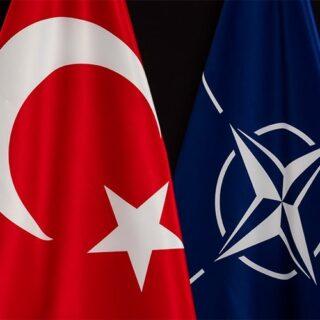 """الـ""""ناتو"""": تركيا حليفة مهمة في مكافحة الإرهاب الدولي  ."""