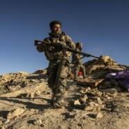 """سورية: المدفعية التركية تقصف مواقع لـ""""قسد"""" واعتقالات في الرقة"""