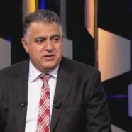 خالد المحاميد والجسم السياسي الجديد