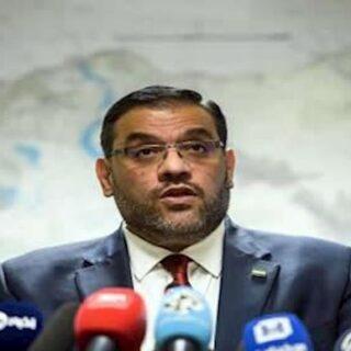 رئيس هيئة التفاوض السورية أنس العبدة لنينار برس: مهمتنا الرئيسية تحقيق الانتقال السياسي وفقاً للقرارات الدولية